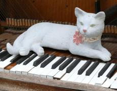 Keramik-Tierfiguren auch nach Ihren Vorgaben