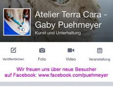 Atelier Terra Cara auf Facebook