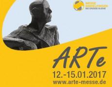 ARTe Sindelfingen 12. bis 15.01.2017