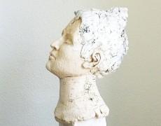 Skulpturen auf der Eunique in Karlsruhe